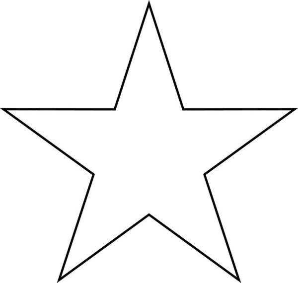 star clip art free