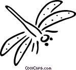dragonfly Vector Clip art