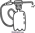 pesticide Vector Clip art