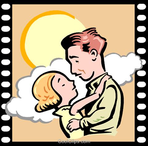 love story romance royalty free