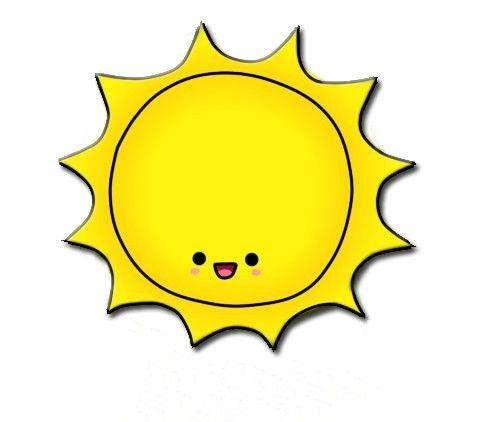 sunshine free sun clipart public