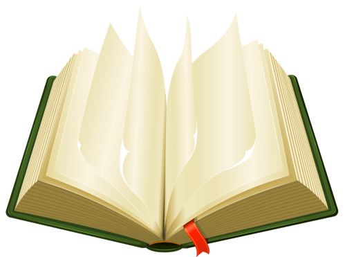 small resolution of clipart book