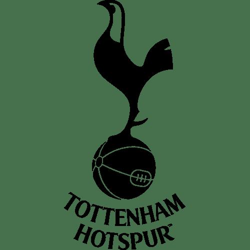 Tottenham Hotspur Fc Logo Png