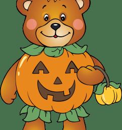 clipart halloween free [ 1245 x 1637 Pixel ]