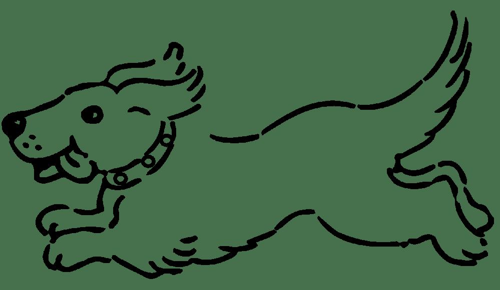 medium resolution of clipart dog bone