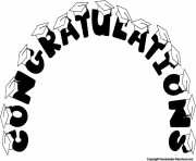 CONGRATULATIONS Clipart Free Images