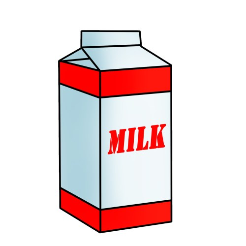 small resolution of milk clipart preview