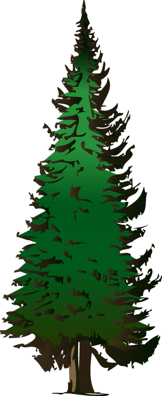 Pine Tree Clip Art Free : Library, Freeuse, Stock, Files, ▻▻▻, Clipart