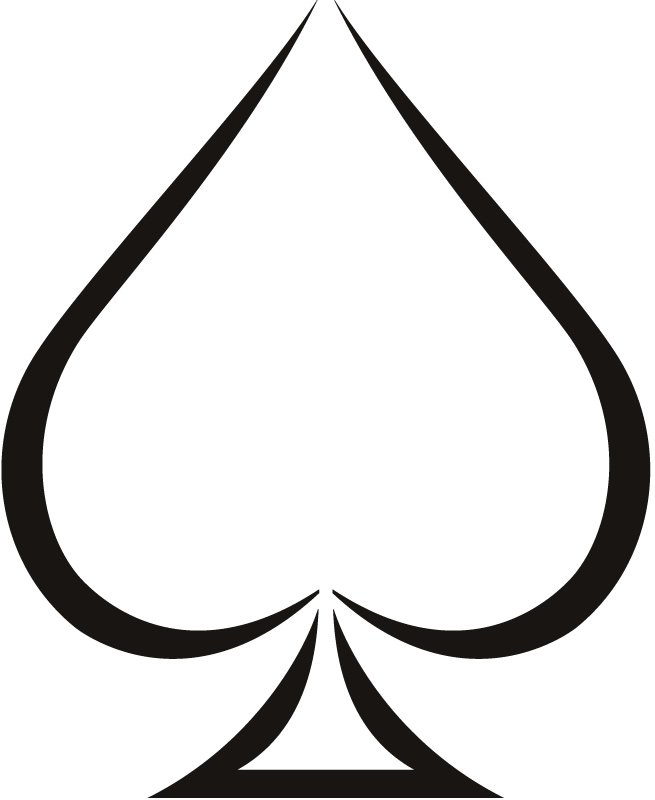 Library of ace of spades clip transparent library eyes png