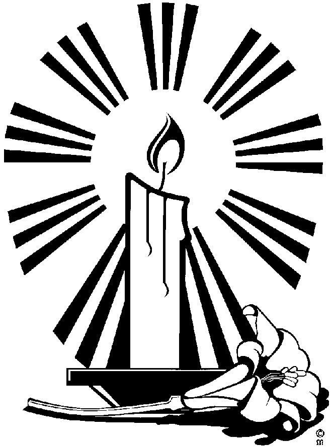 Library of advent taize image royalty free download png