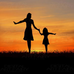 daughter mother silhouette african clipart strong american mom finish child mothers mum drawing clip mommy daughters painting tatoo svg son
