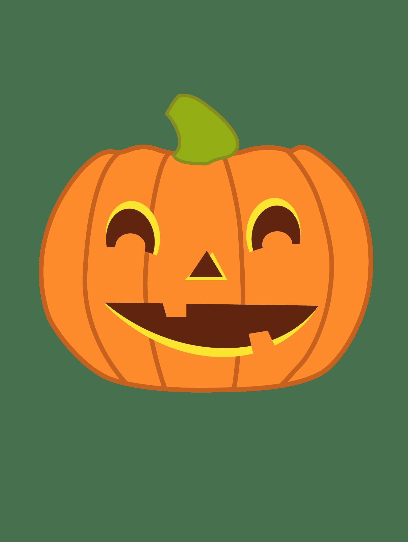 Baby Pumpkin Clipart : pumpkin, clipart, Library, Badass, Pumpkin, Transparent, Files, ▻▻▻, Clipart