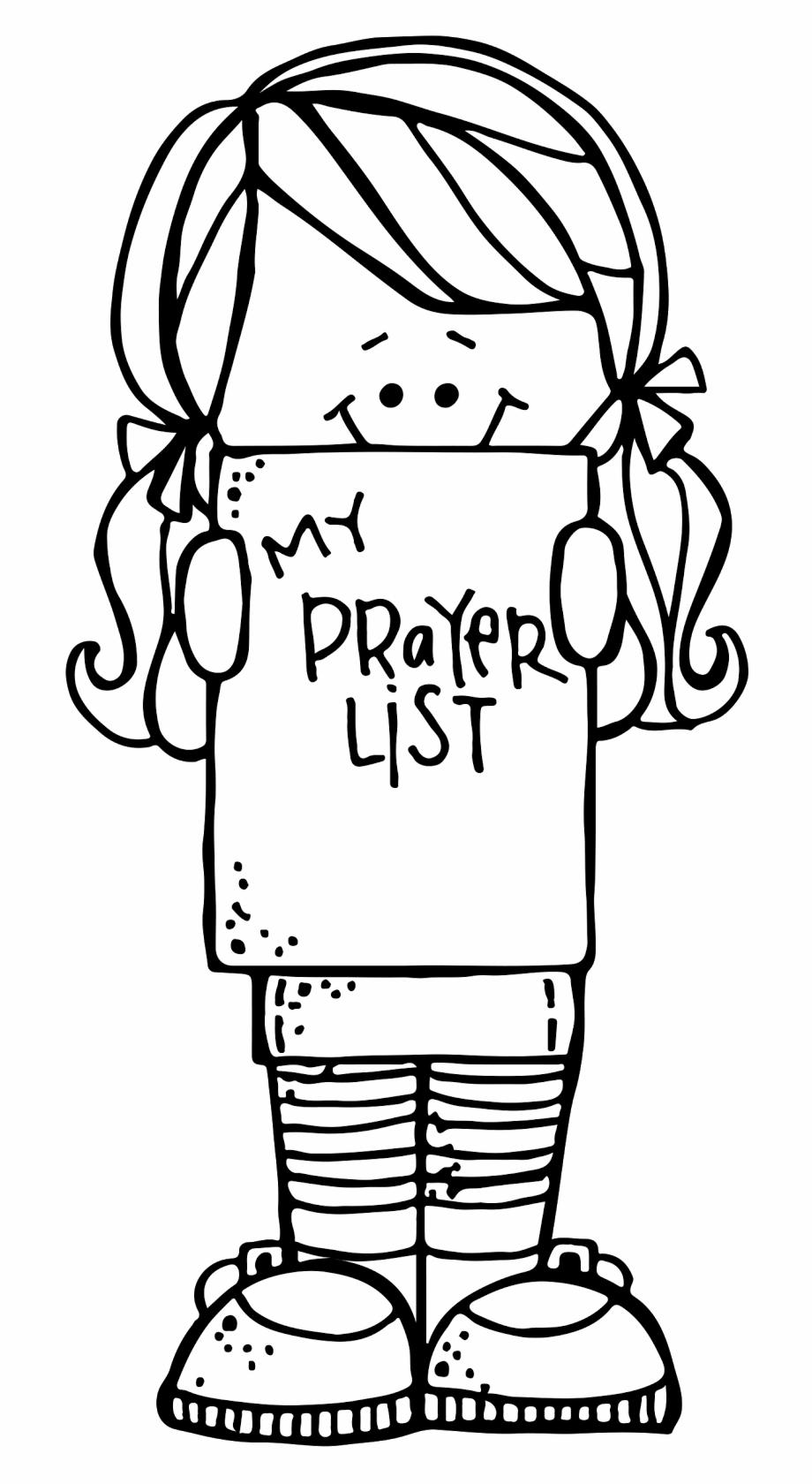 Library of prayer list transparent png files Clipart Art 2019