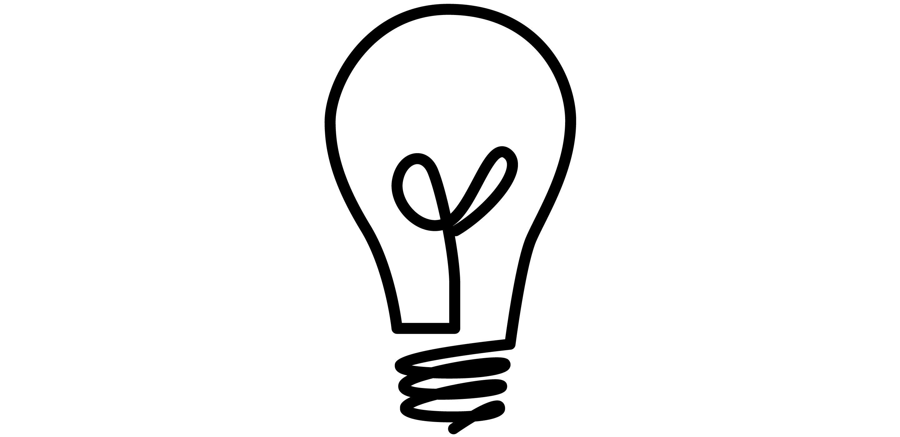 Library Of Idea Logo Vector Royalty Free Library Files