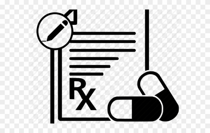 Library of svg free stock prescription png files Clipart