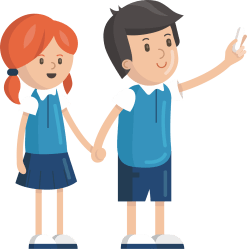 clipart student accommodating students clip uniforms education hd junior dijak transparent india play transprent grade clipground relations pngjoy