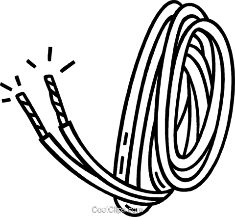 Library of image library wire png files Clipart Art 2019