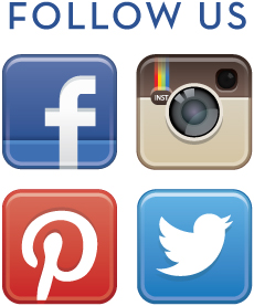 Facebook Twitter Instagram Icons : facebook, twitter, instagram, icons, Library, Facebook, Twitter, Instagram, Black, White, Files, ▻▻▻, Clipart