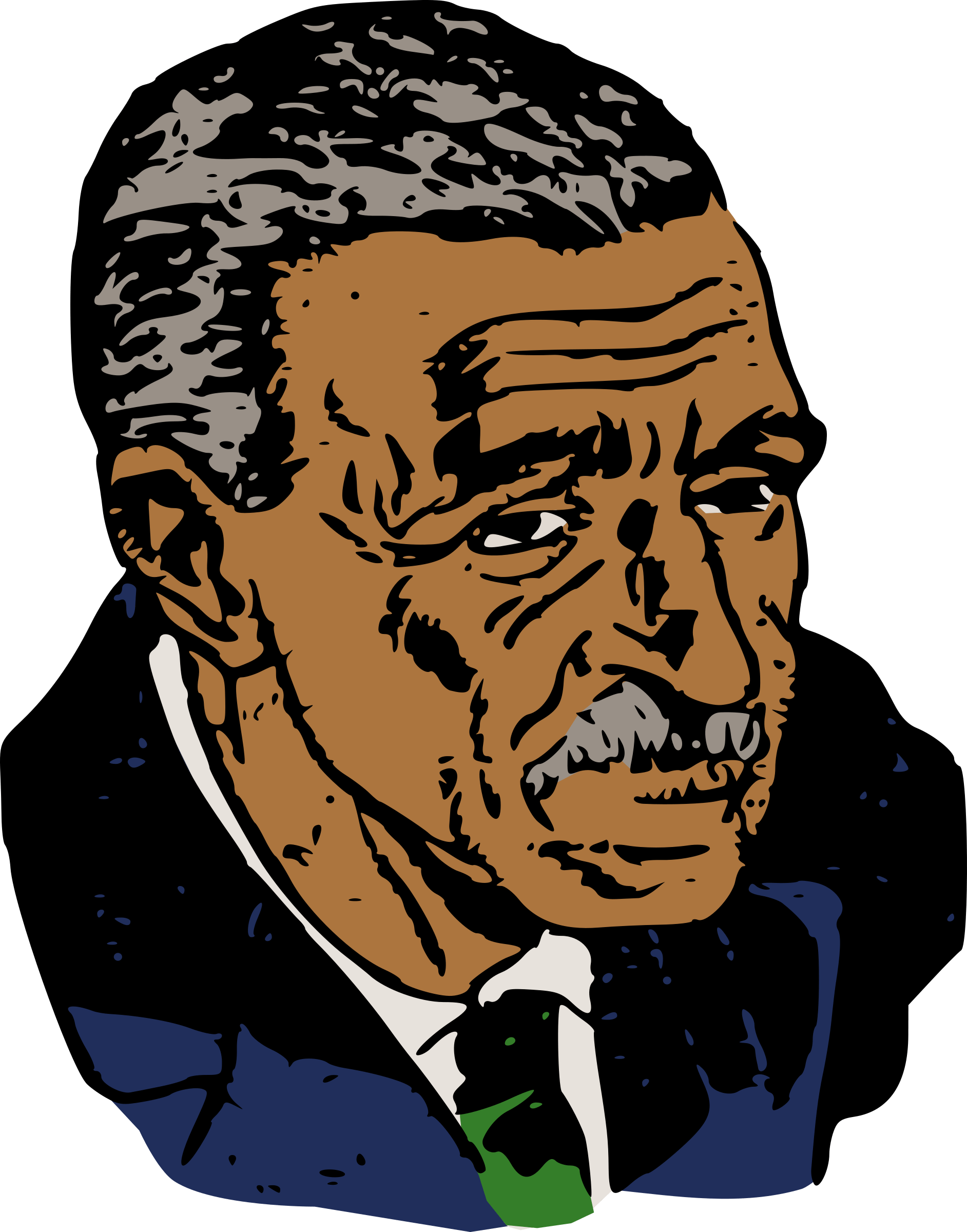 Library Of George Washington Carver Image Black And White