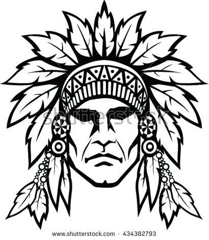 Library of indian face clip art free download png files