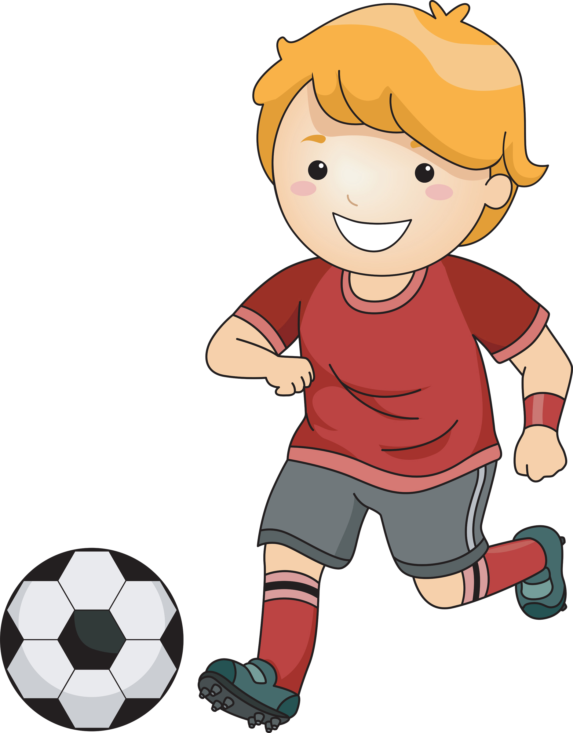 Library Of Locomotor Skills Files Clipart Art