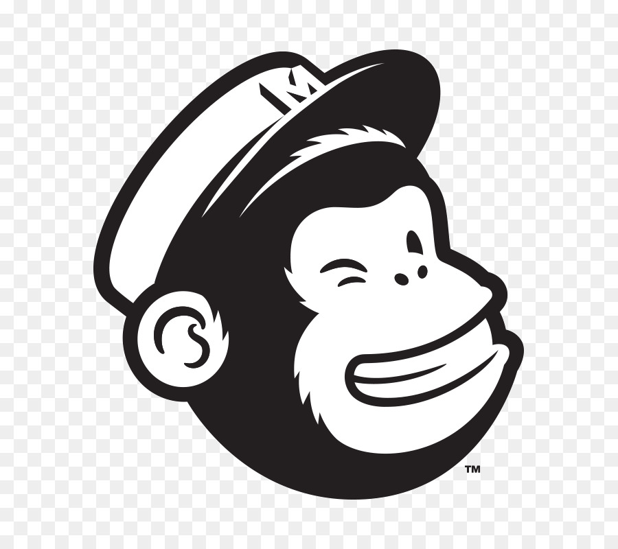 Library of logo mailchimp png freeuse stock png files