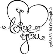 Library of loving you banner png files Clipart Art 2019