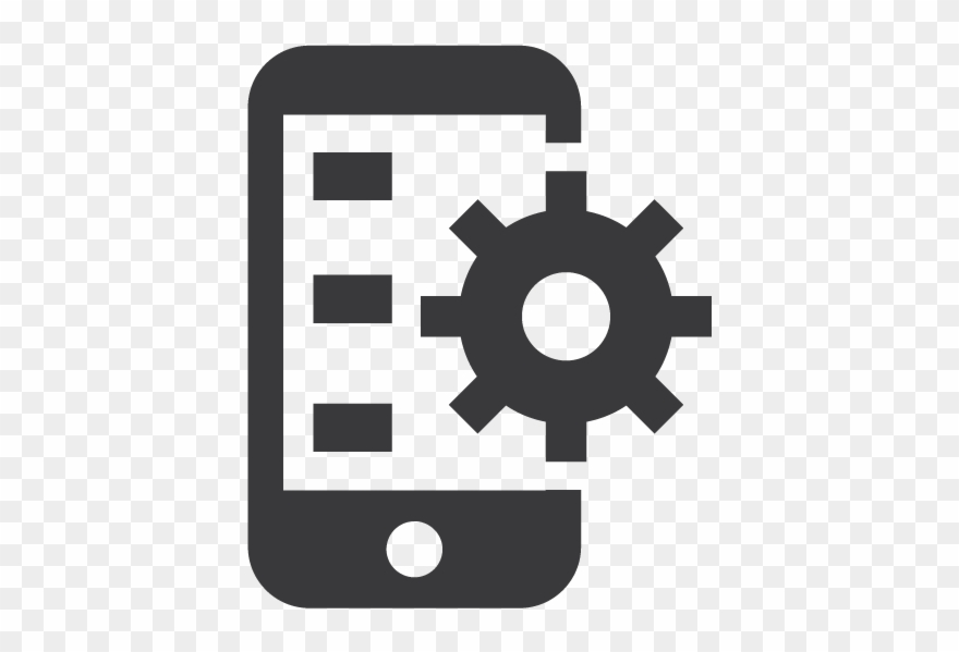 Library of mobile app icon banner royalty free download