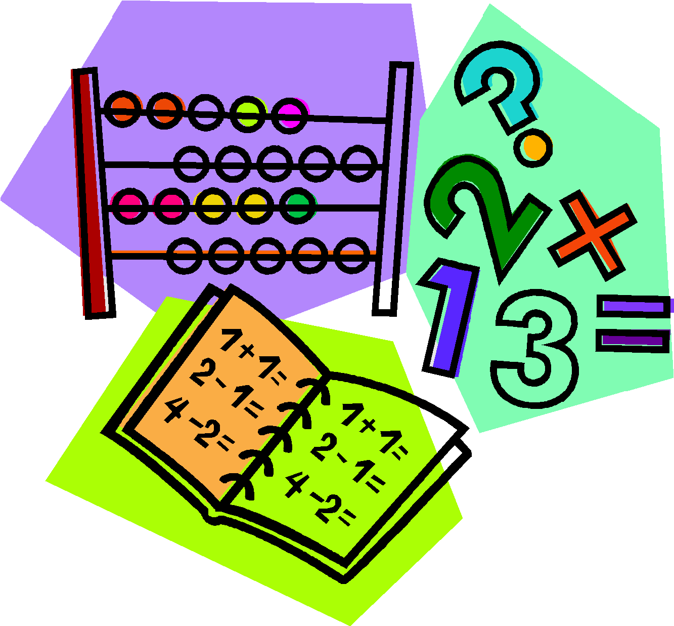 Library Of Numeracy Clipart Transparent Stock Files