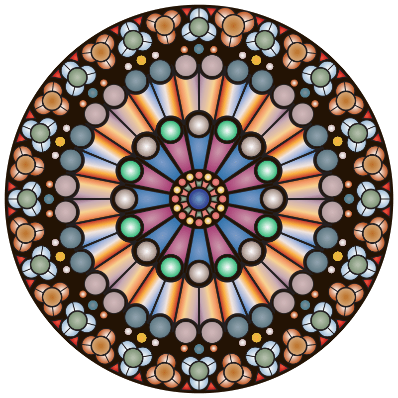 Library Of Rose Window Png Freeuse Library Png Files