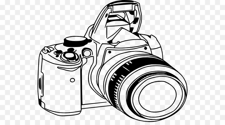 Library of slr camera jpg royalty free stock png files