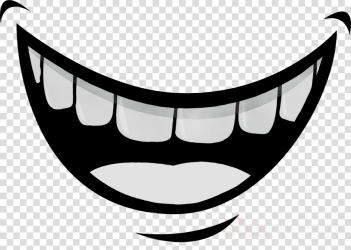 smile cartoon clipart clip face smiley transparent mouth teeth teeh smily smiles tooth electrical engineering lip eye graphic 123clipartpng clipground