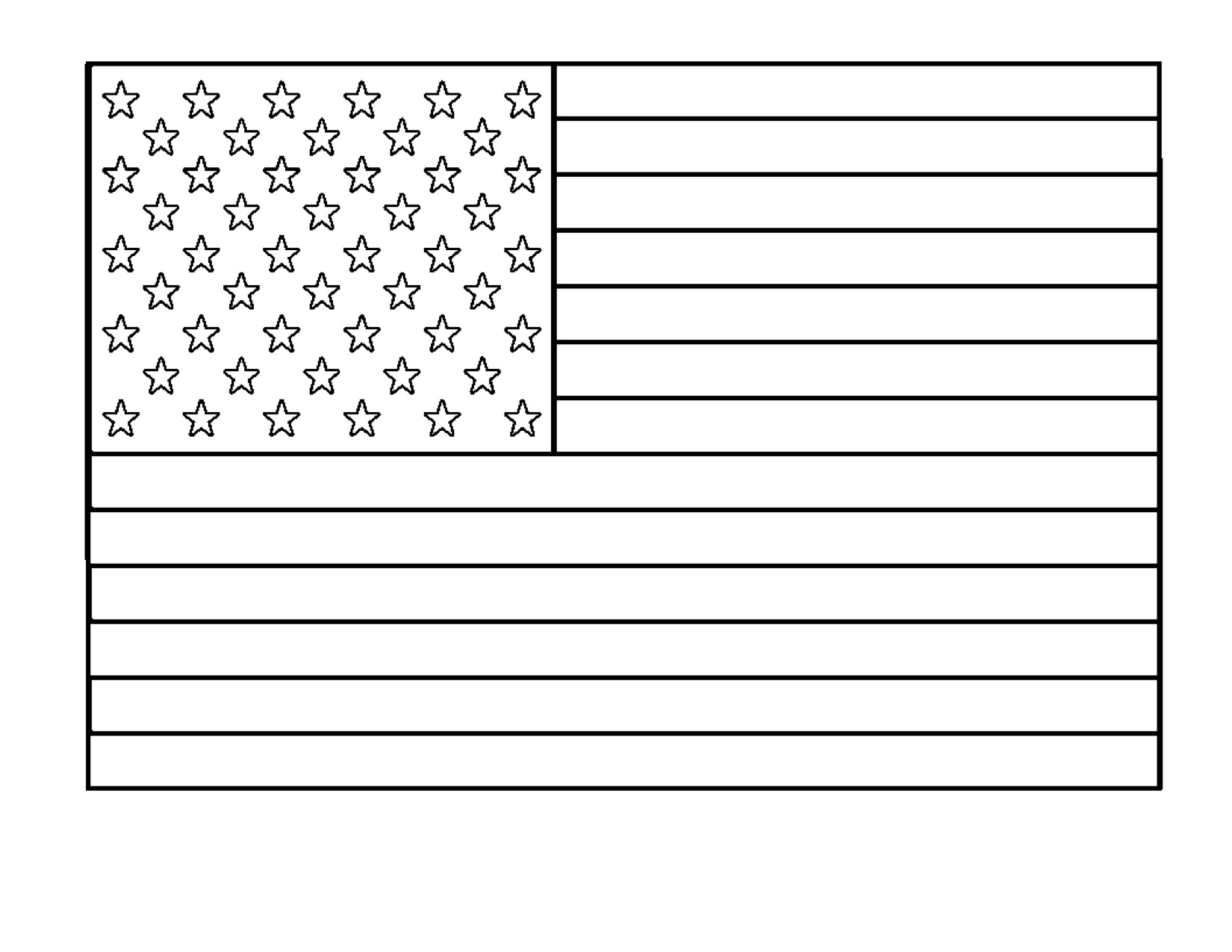 Library Of Pledge Of Allegiance Vector Royalty Free