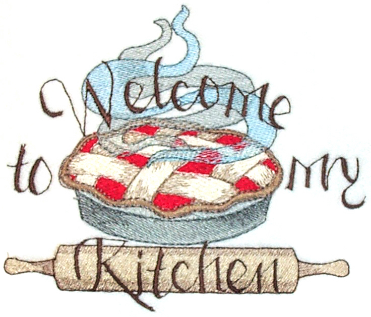 Download Library of welcome to our kitchen png library library png ...
