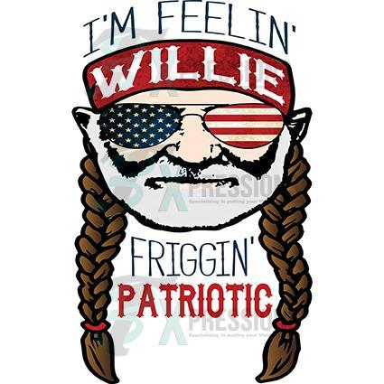 Download Library of willie 4th july banner free library png files ...