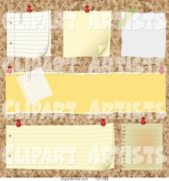 3d vector 3d bulletin board with blank posts by vectorace roberis artist 166 [ 1024 x 1044 Pixel ]