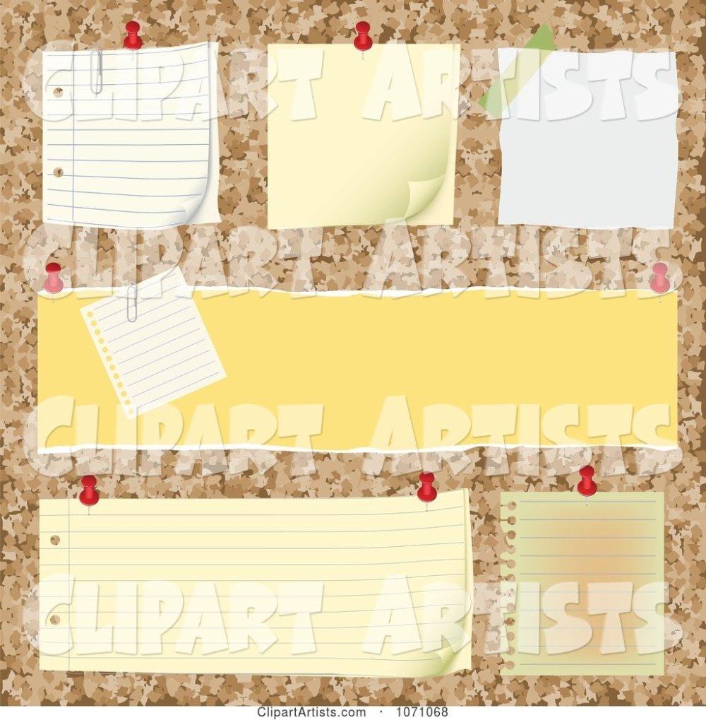 medium resolution of 3d vector 3d bulletin board with blank posts by vectorace roberis artist 166