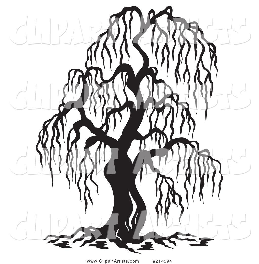 red monkey tree