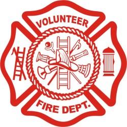 fire clip dept cross maltese department designs cliparts volunteer clipart firefighter emblem ems station service departments computer