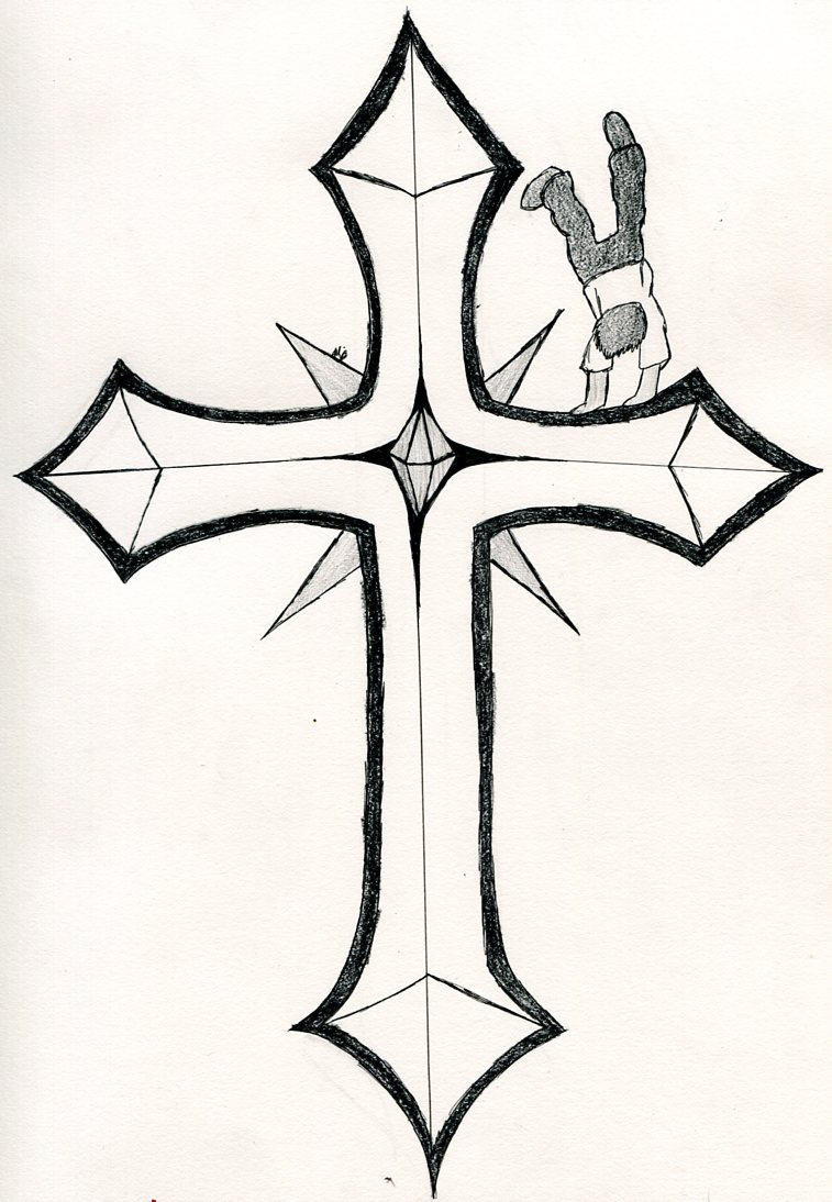 Cool Crosses  Clipart Best