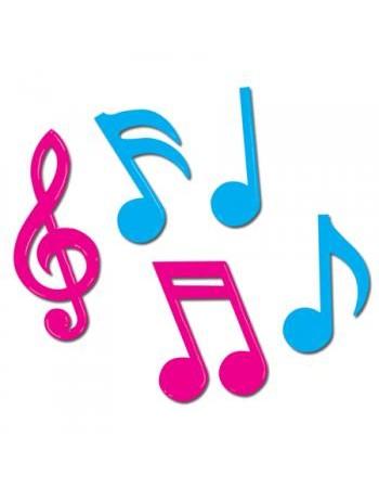Image De Notes De Musique : image, notes, musique, Décorations, Notes, Musique, Décoration, Fête, ClipArt