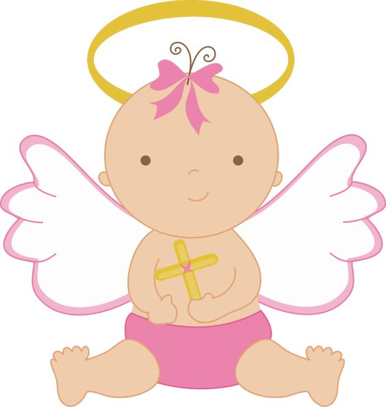 Baby Angels Clipart  Clipart Best