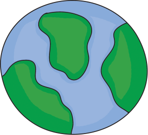 earth planet drawing clipart drawings freebies draw step atmosphere space grade planets computer clip today webstockreview clipartbest fanatics cliparts