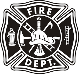 maltese cross fire department dept clipart vector clip firefighter coloring badge cliparts symbol designs silhouette svg districts library vinyl getdrawings