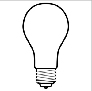 bulb drawing drawings bulbs clipart clip library views clipartbest designs cliparts