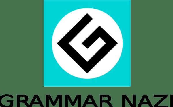 Grammar Nazi Symbol  Clipart Best