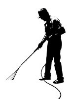 Clip Art Pressure Washing : pressure, washing, Power, Washing, ClipArt