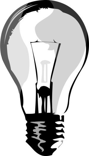 bulb drawing lightbulb clipart surrealism drawings bulbs clip clipartbest clipartmag electric lightbulbs clipground library