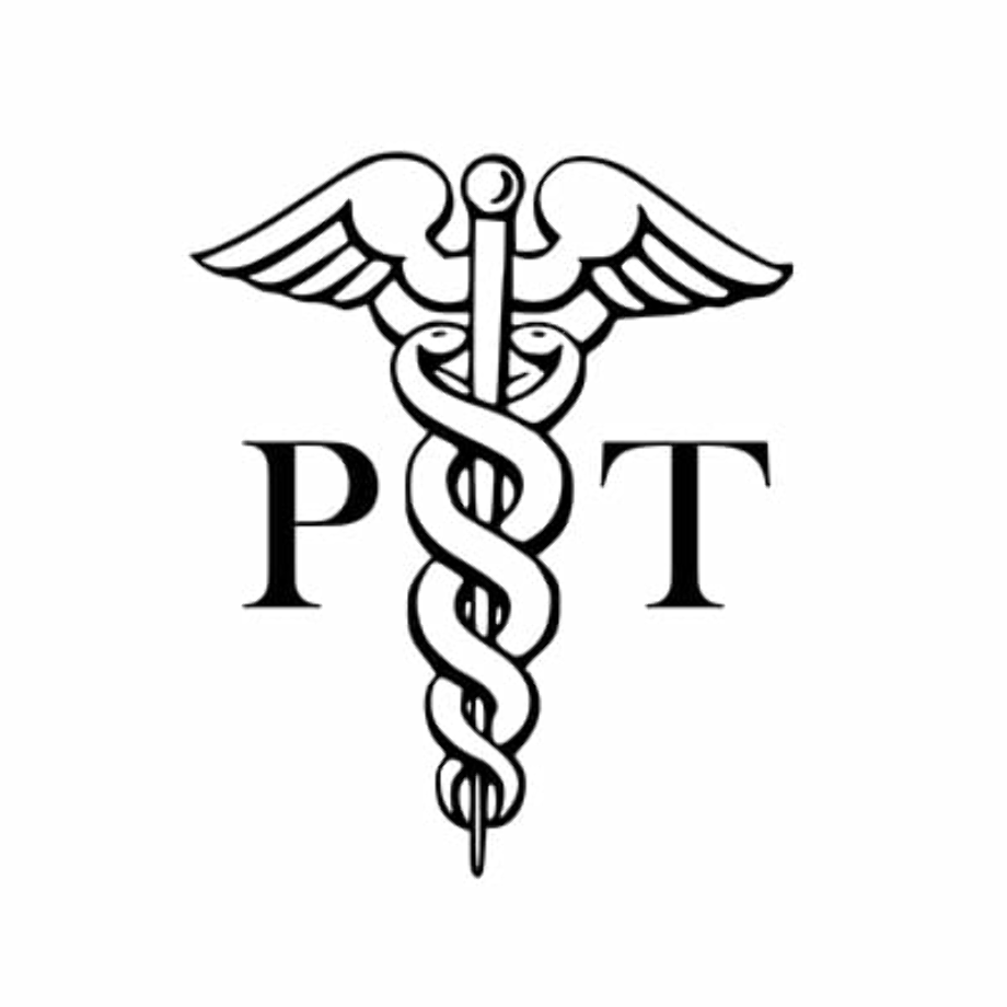 Download High Quality physical therapy logo symbol