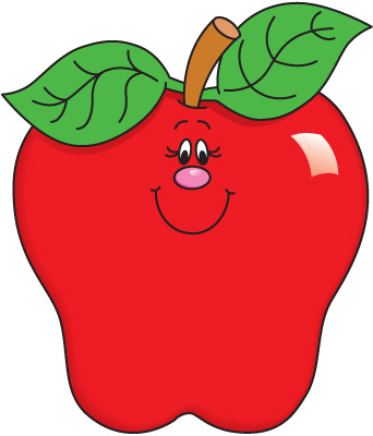 apple clip art 7 2